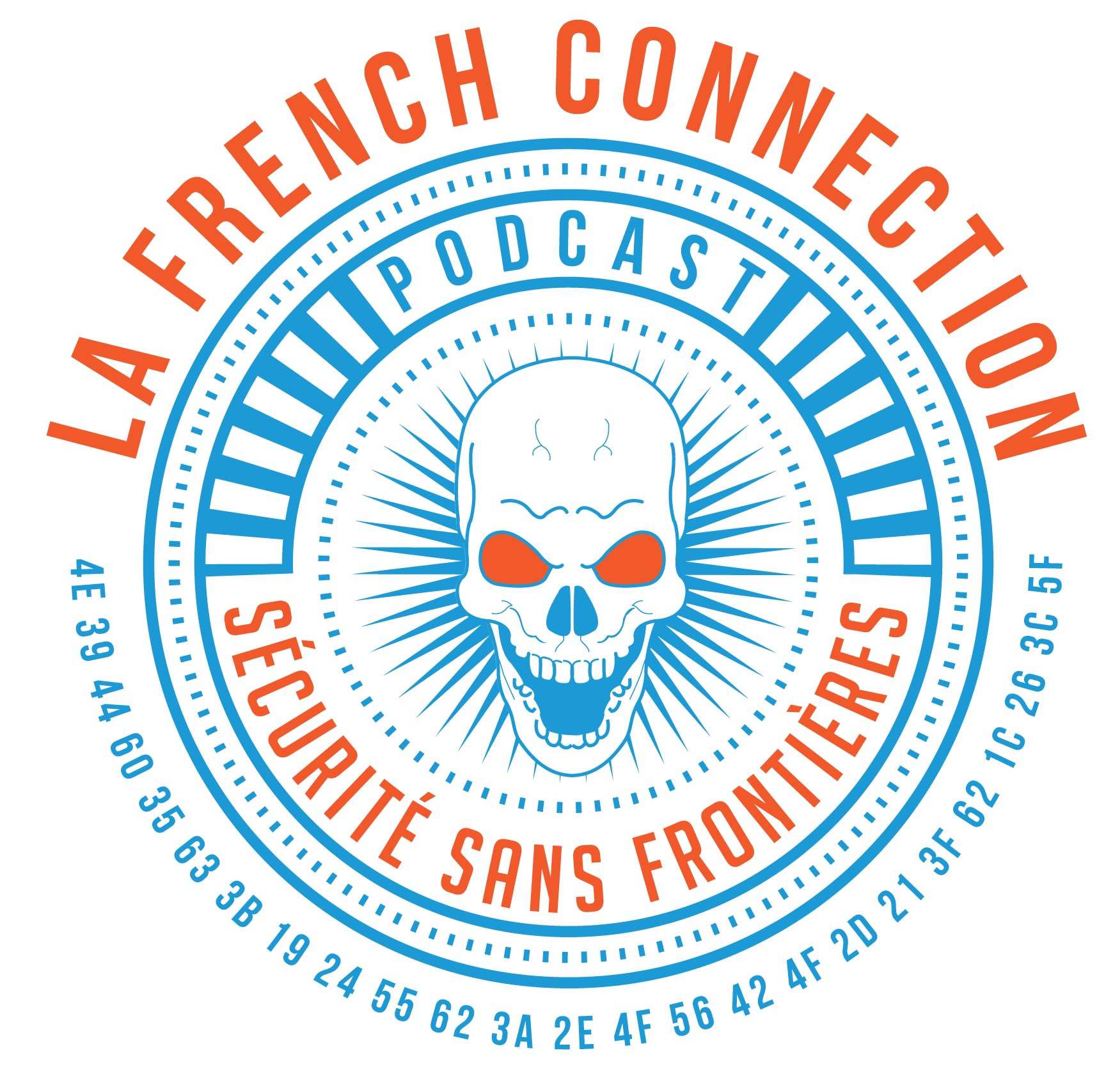 La French Connection logo